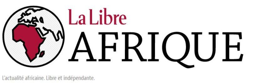 la libre Afrique entete