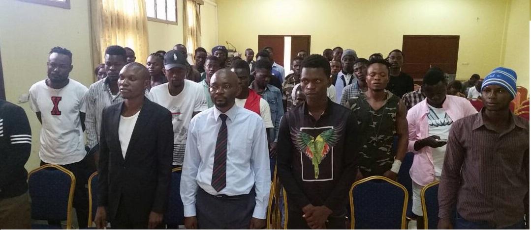LA POSITION DE TELEMA EKOKI AU LANCEMENT DE LA CAMPAGNE ELECTORALE:                                                  La R.D.Congo ne va pas vers des élections crédibles, libres et apaisée mais vers le chaos d'un processus électoral non consensuel et imposé pardéfi