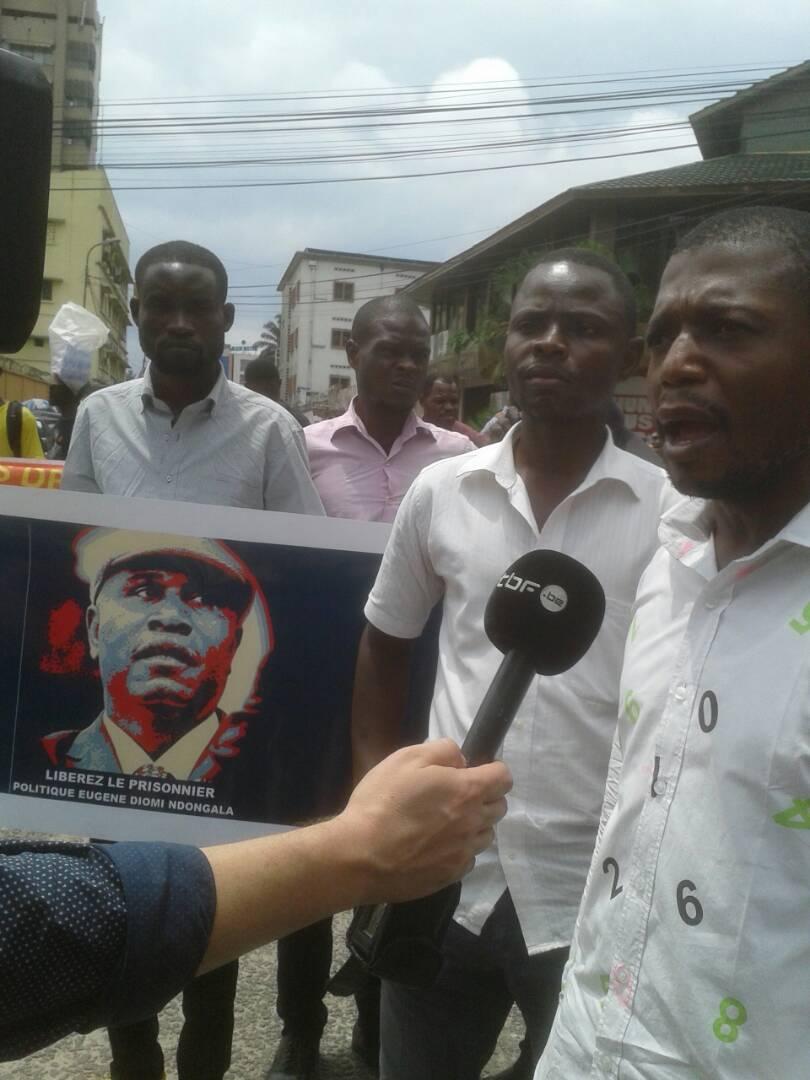 RDC/RFI: une dizaine de jeunes arrêtés après des manifestations àKinshasa