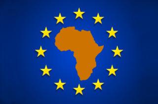 L'Afrique est le futur de l'Europe comme l'Europe est le futur del'Afrique
